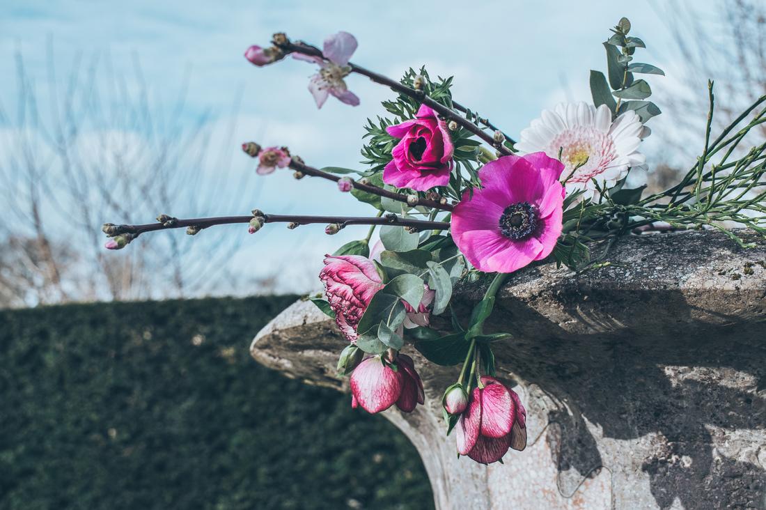 Therése Stoltz - Flowers in Love