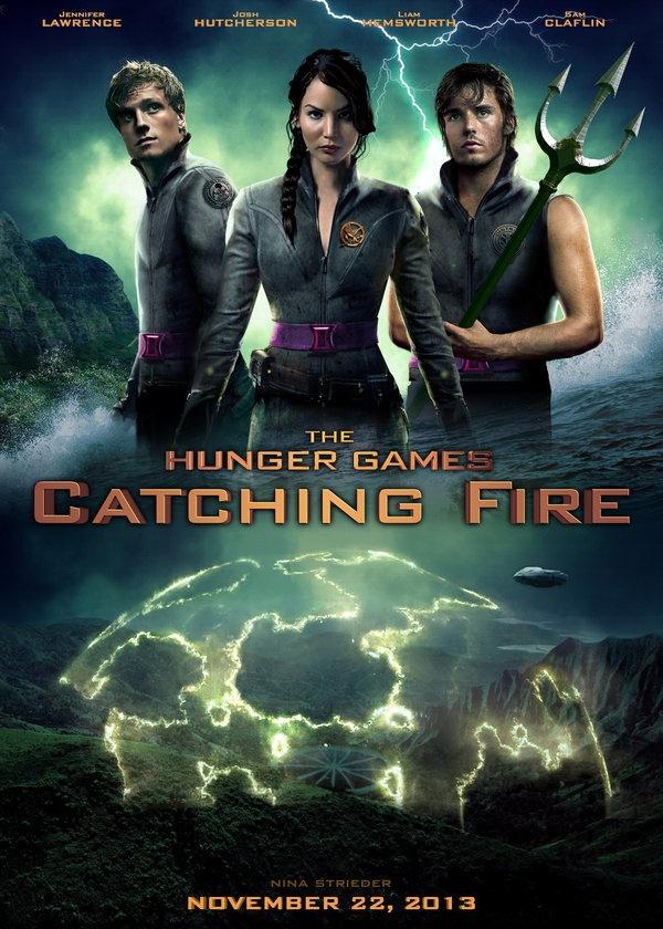 Se Hunger Games Gratis