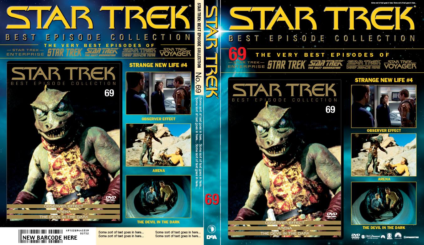Star Trek: Best Episode Collection