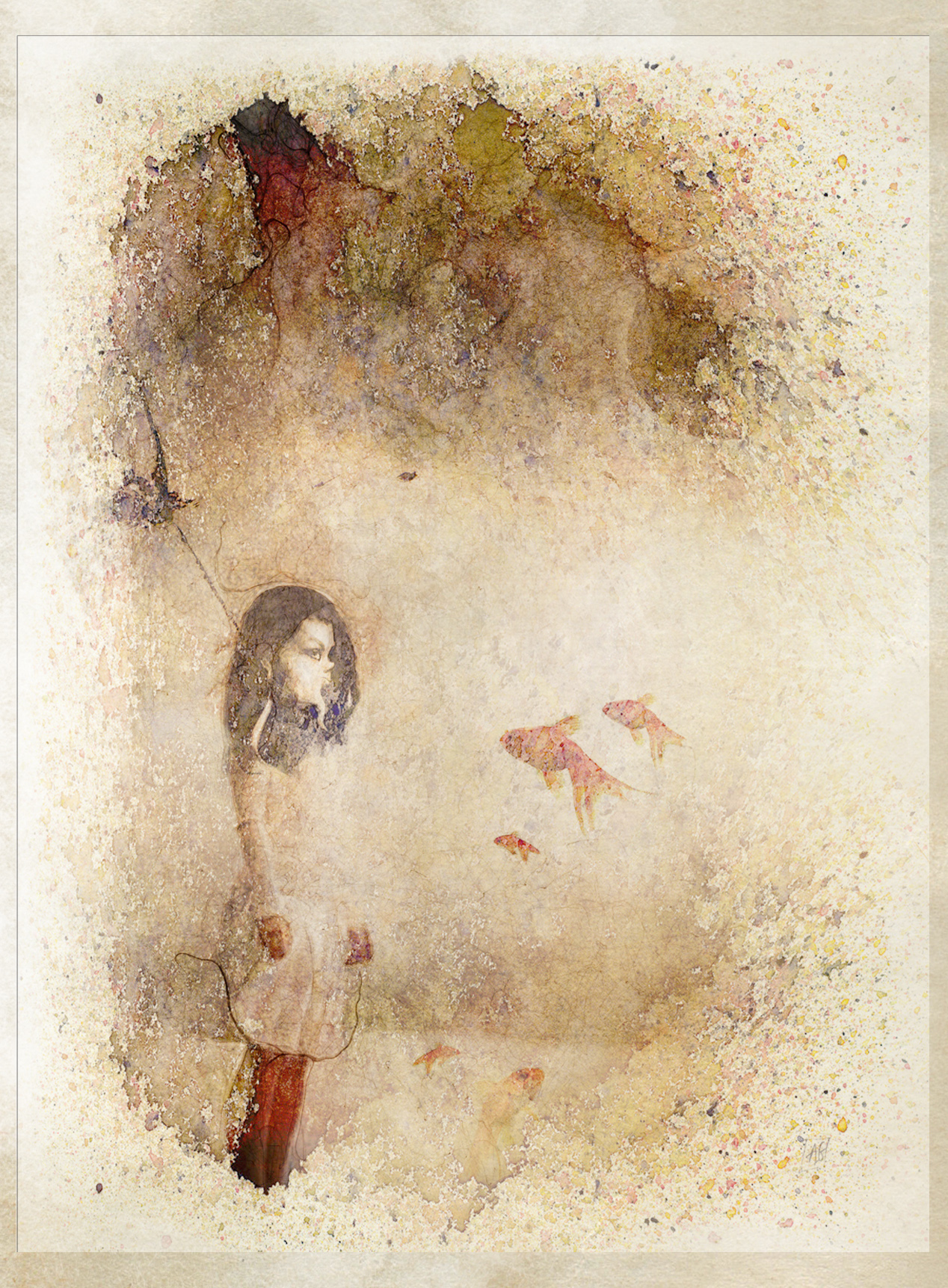 Anthony gabriel Gauci - Alice & Other Works