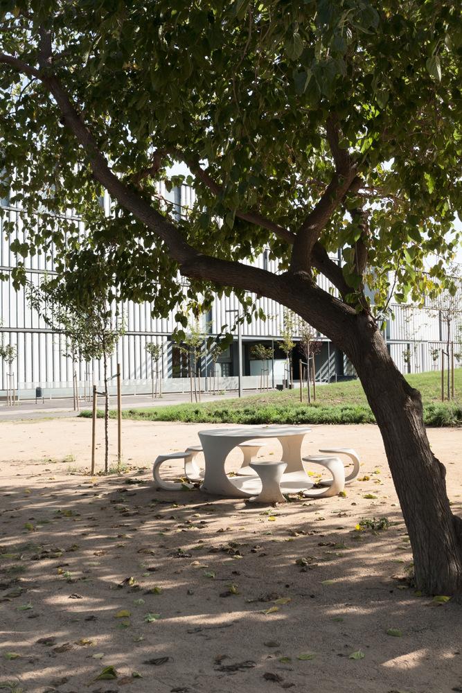 Anna Pericas - Campus Universitat Rovira i Virgili