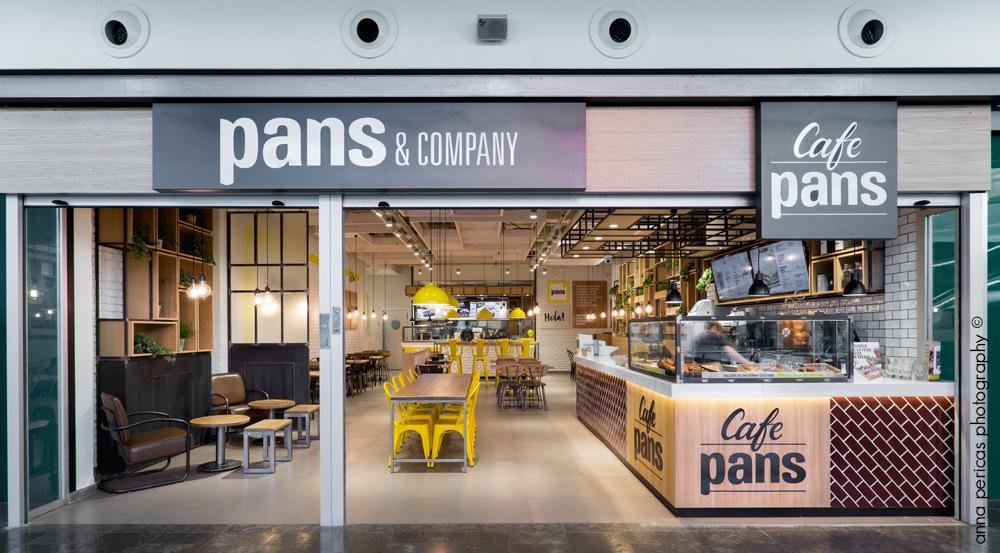 Anna Pericas - Pans&Company Màgic