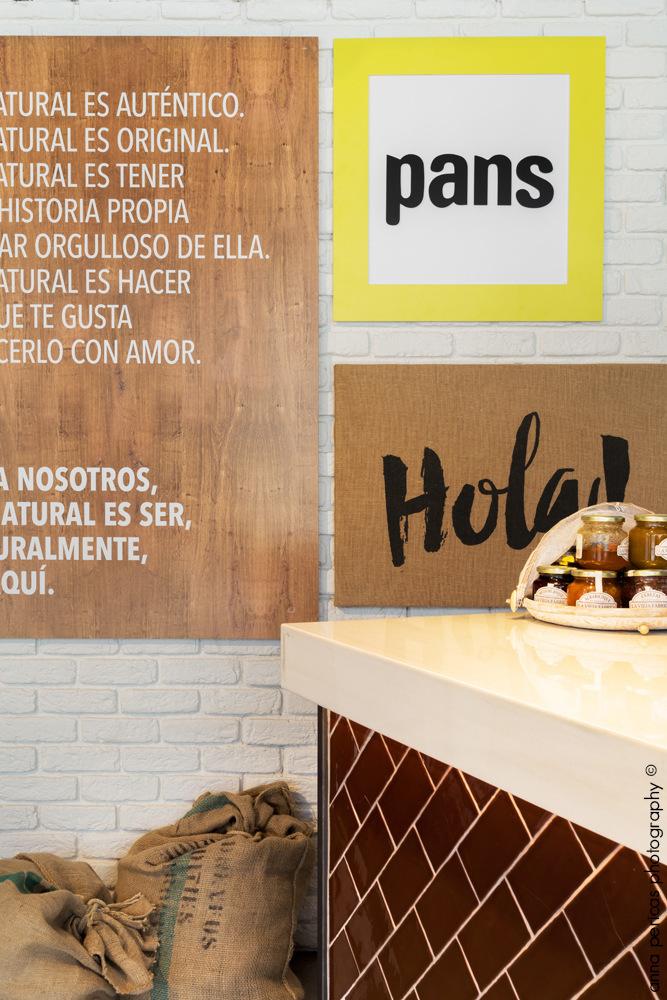 Anna Pericas - Pans&Company Heron City