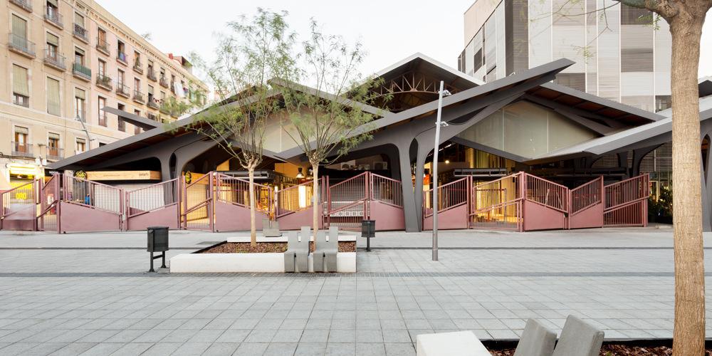 Anna Pericas - Plaça de la Gardunya