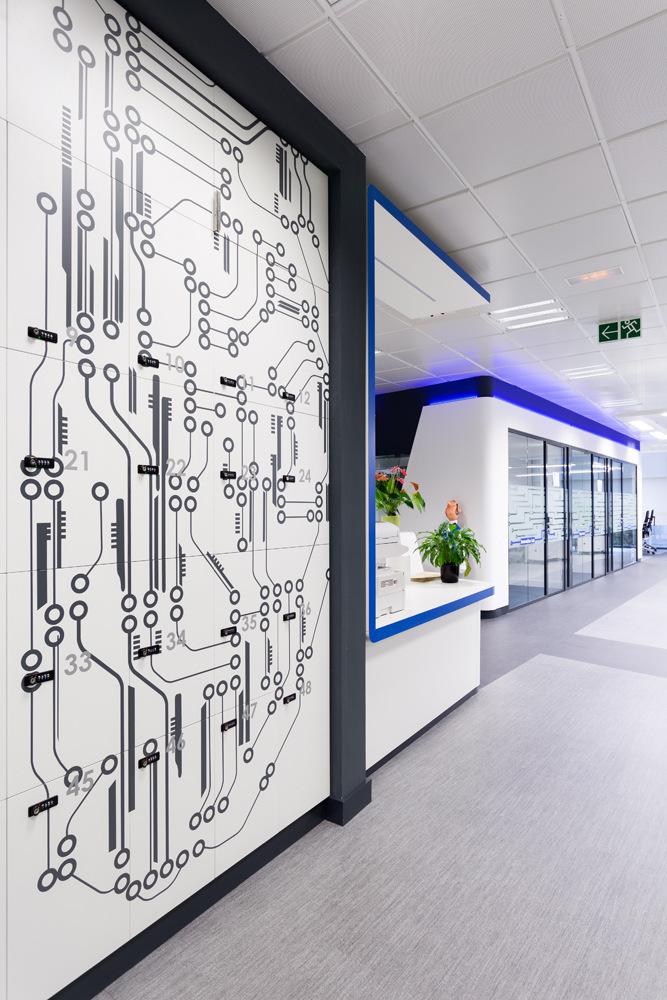 Anna Pericas - Zurich office