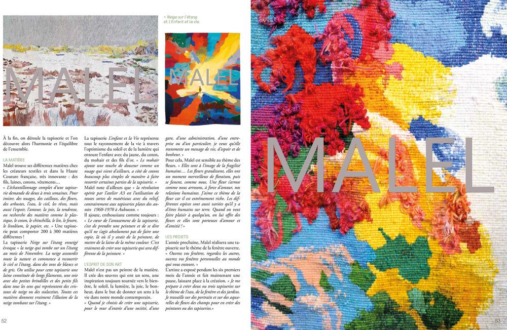 Laurence REVERSEAU - Mes reportages d'artiste