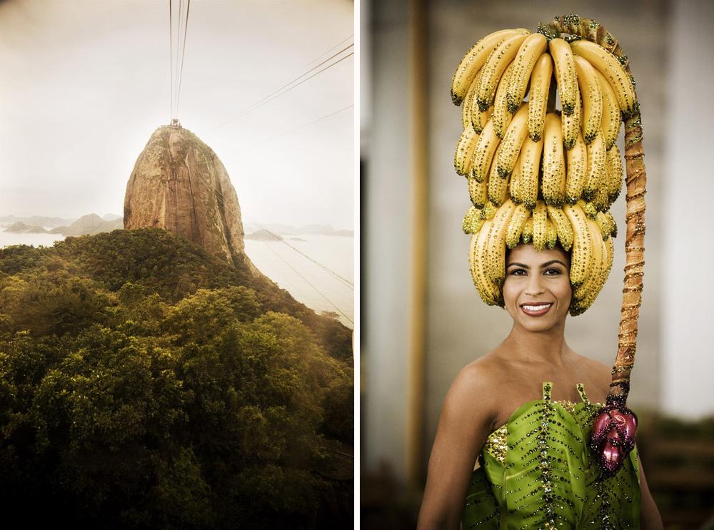 Barbara Dombrowski - Swarovski_Brasilien