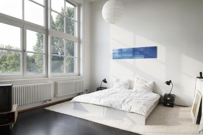 Atelierhaus in Berlinfotografiert für HOUZZ - die ganze Homestory gibt'shier.