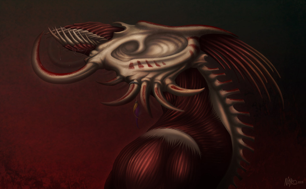 Art of Nayro - Misc (2012-15)