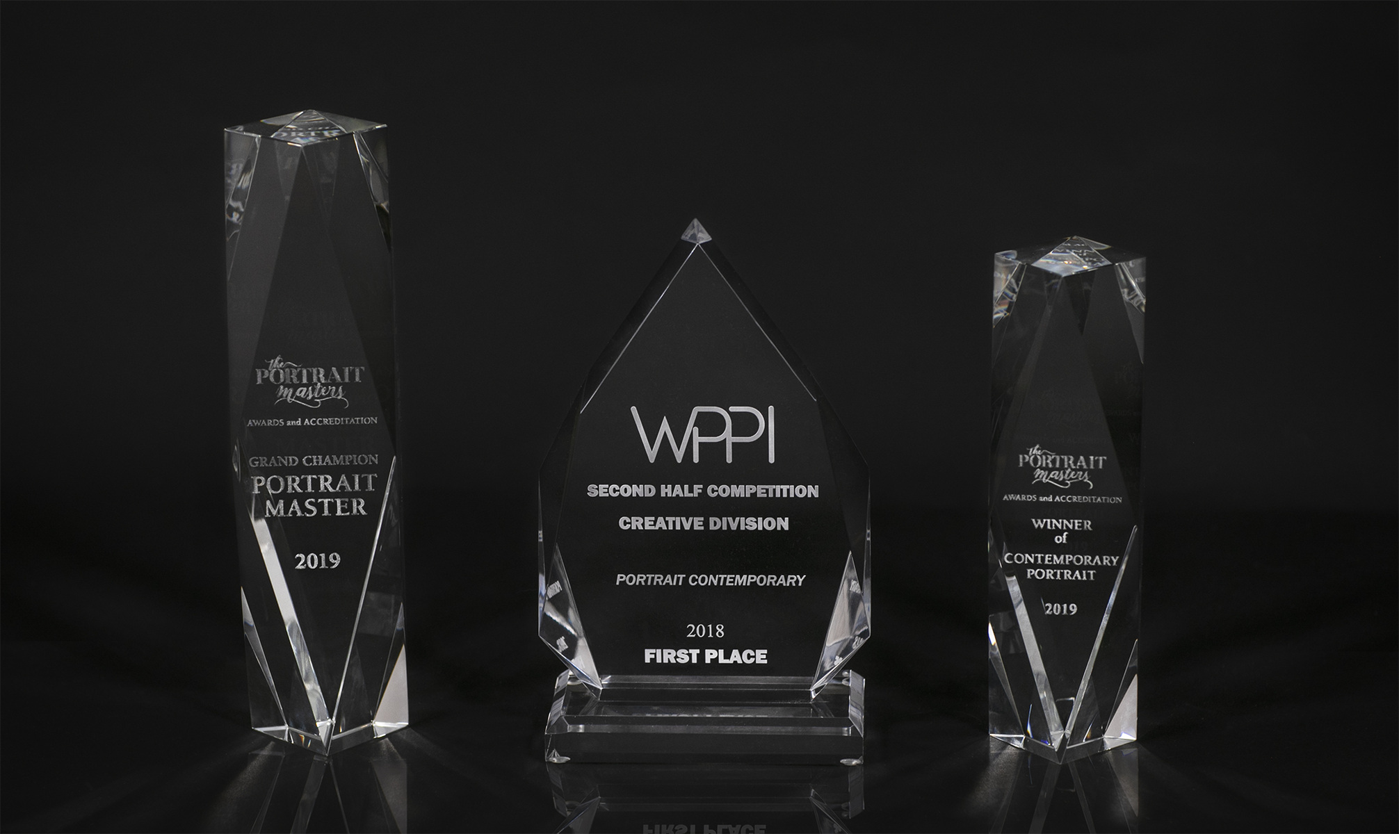 Dai Bui Photography - First Place in Contemporary Portrait & Grand Champion 2019 in The Portrait Masters; First Place 2018 in Contemporary Portrait @ WPPI