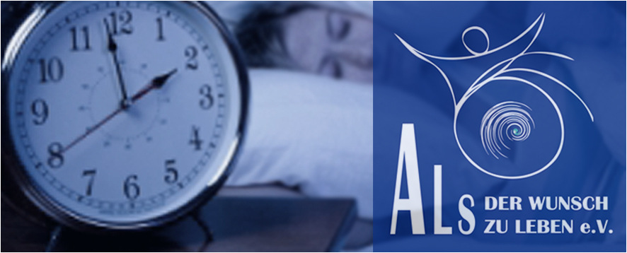 tipps gegen schlaflosigkeit als der wunsch zu leben e v verein f r an amyotrophe. Black Bedroom Furniture Sets. Home Design Ideas