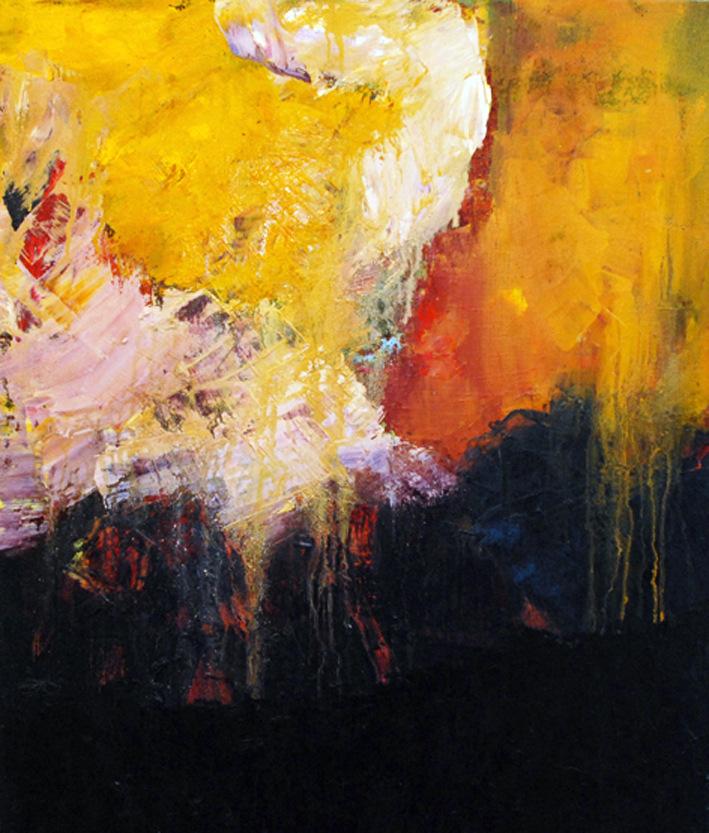 Botond Bokor - Paintings