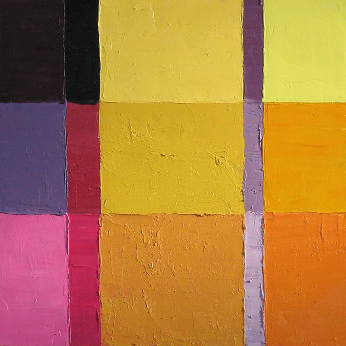 Botond Bokor - Paintings 2002-2007