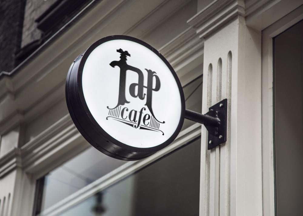 silentnoise - Tap café