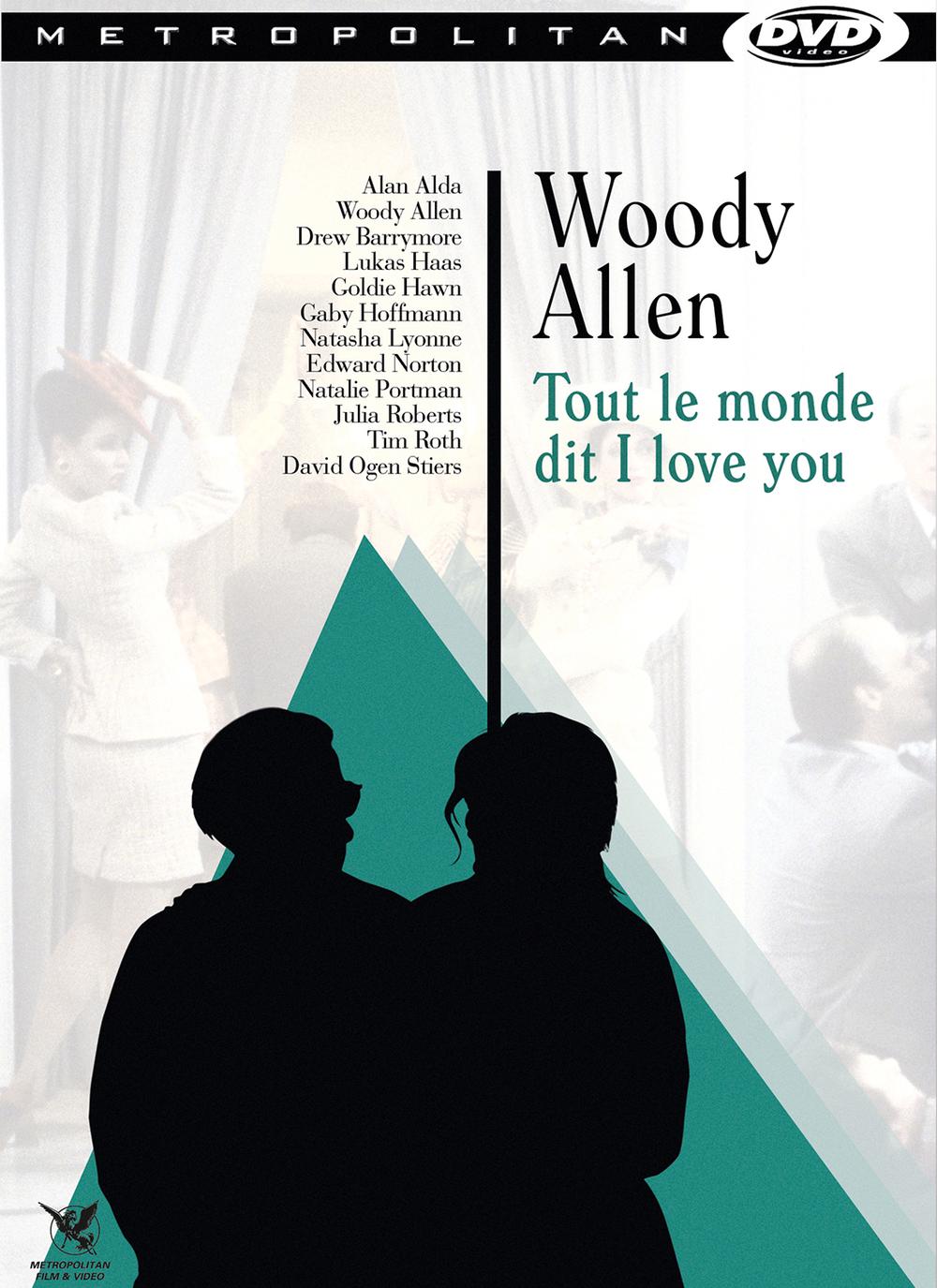 silentnoise - Woody allen