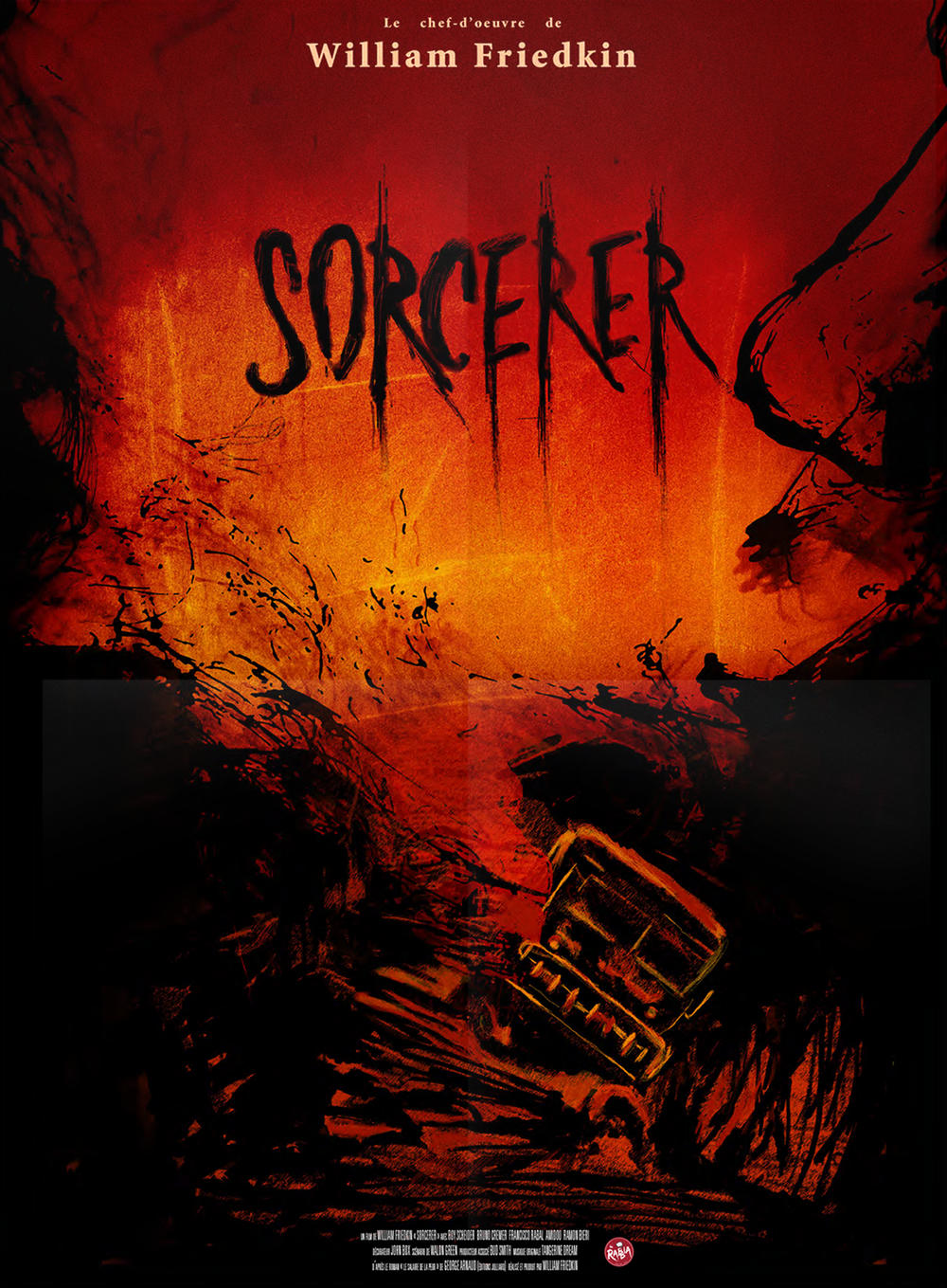 silentnoise - Sorcerer