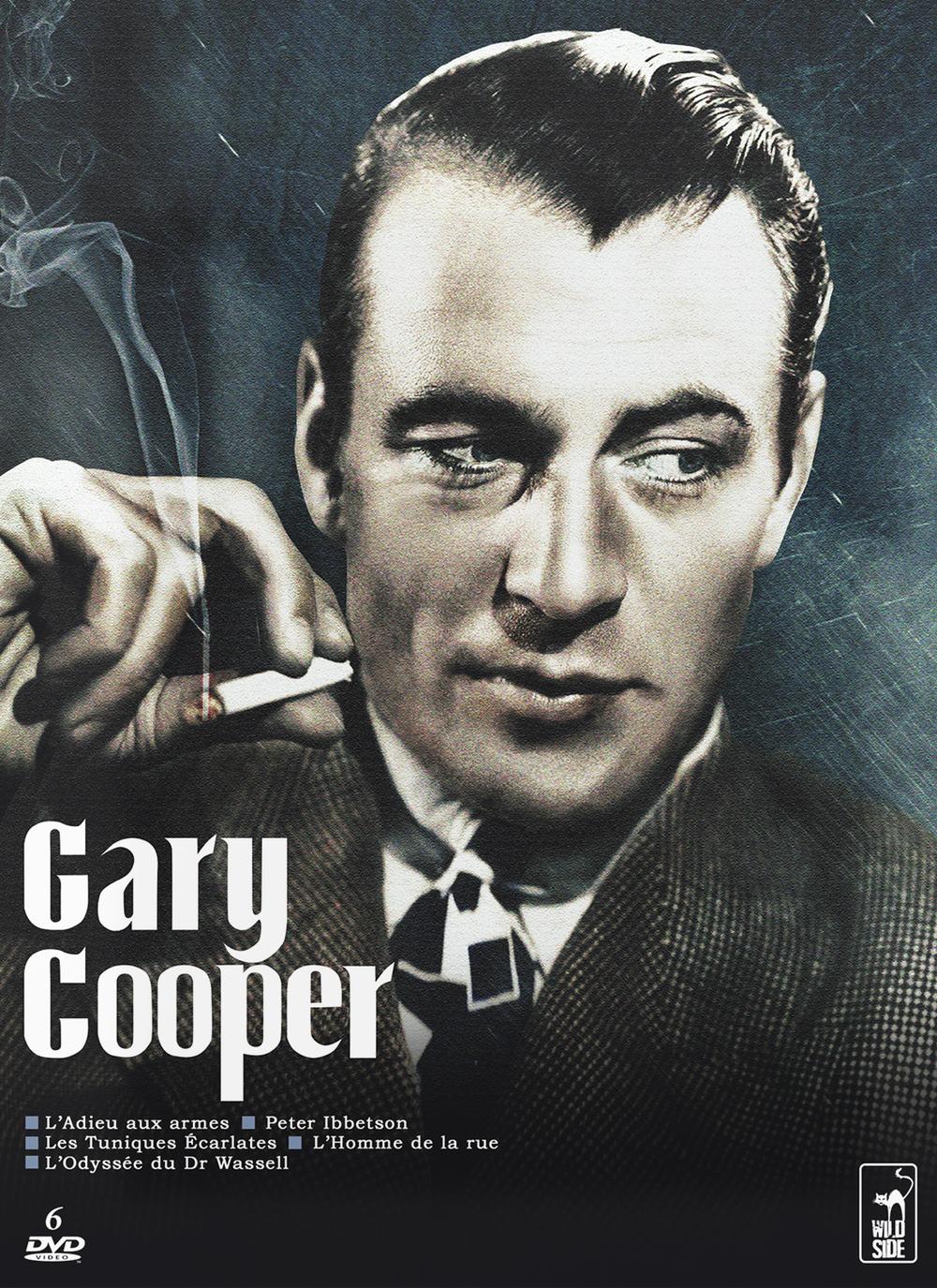 silentnoise - Gary Cooper