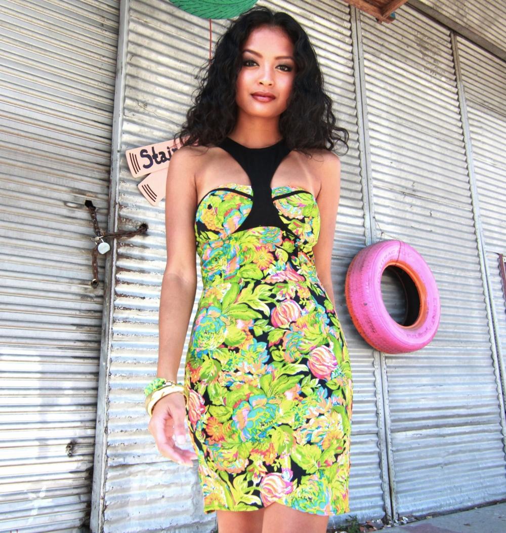 Sophia Sanh - Beauty & Fashion