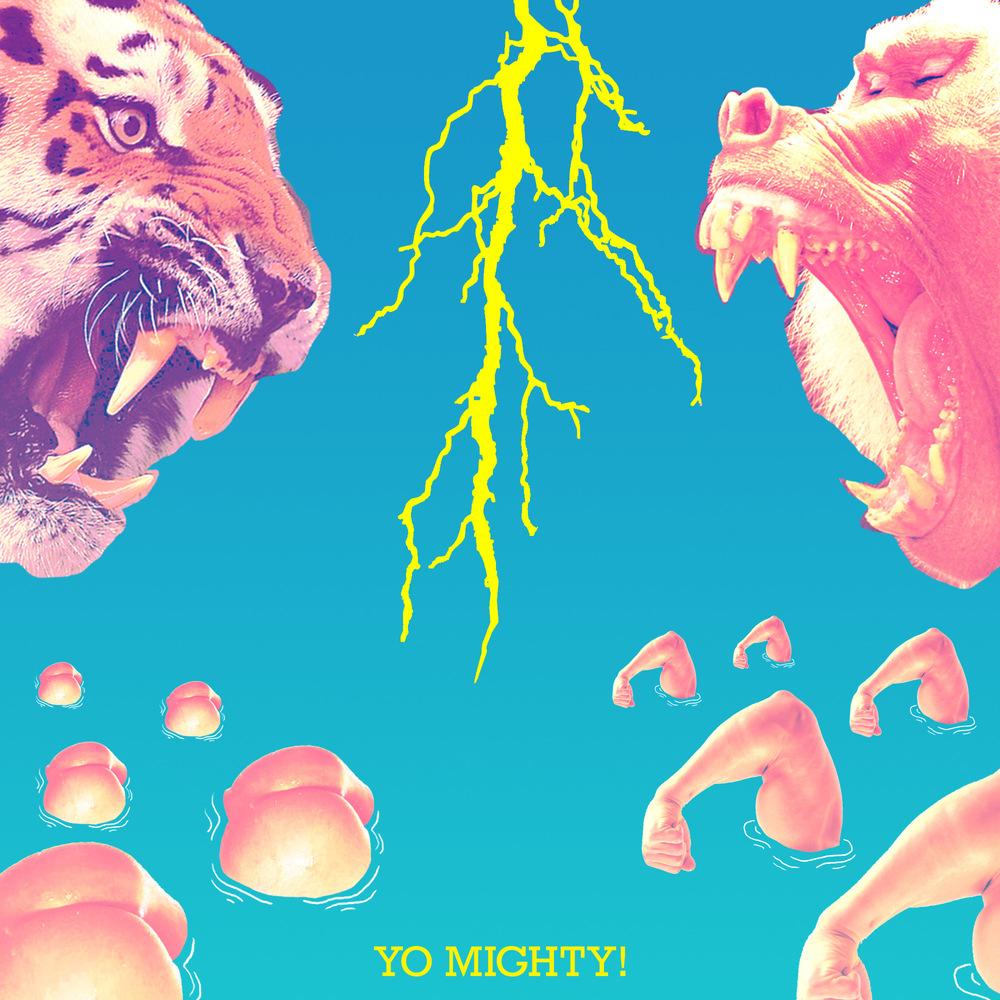 Osvald Landmark - Yo Mighty!