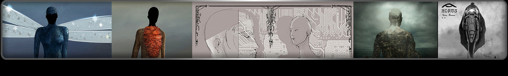 Romain Hemeray | Art Director - Characters
