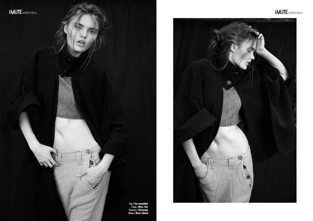 Donatella Pia - Pure Soul - Imute Magazine
