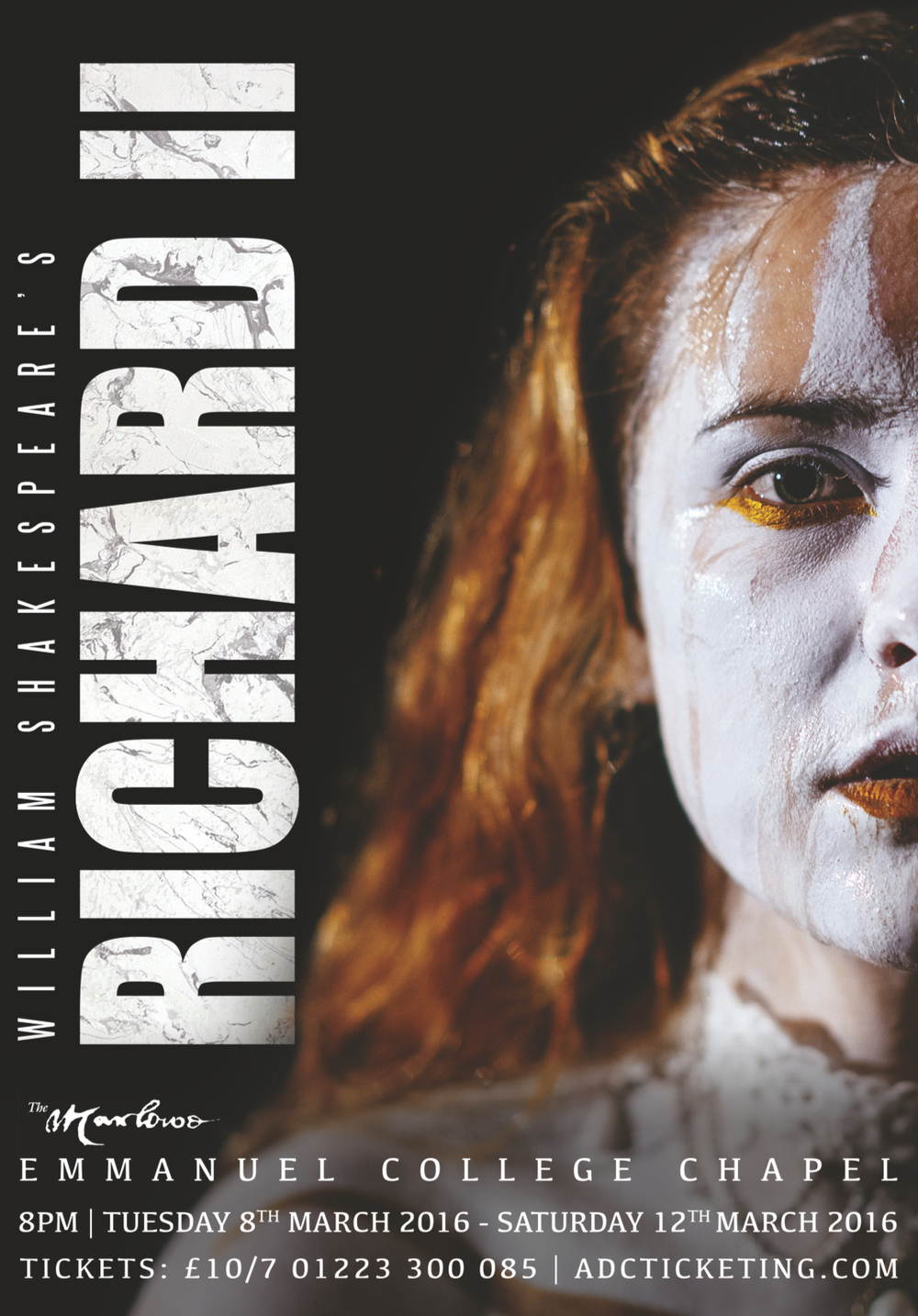 Gabriel Agranoff - Richard II