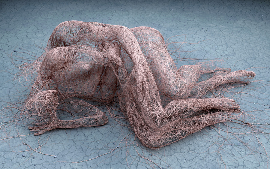 3D Digital Artwork by Adam Martinakis #artpeople