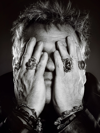 Martin Häusler, Martin Hausler, Martin Haeusler, Fotograf, photographer, Heidelberg, Los Angeles, Hollywood, Meat Loaf, London