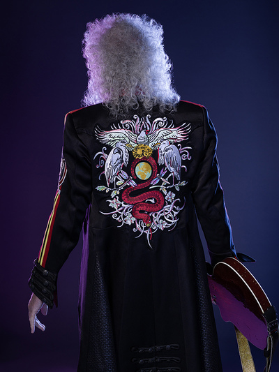 Martin Häusler, Martin Hausler, Martin Haeusler, Fotograf, photographer, Heidelberg, Los Angeles, Brian May, London, Queen