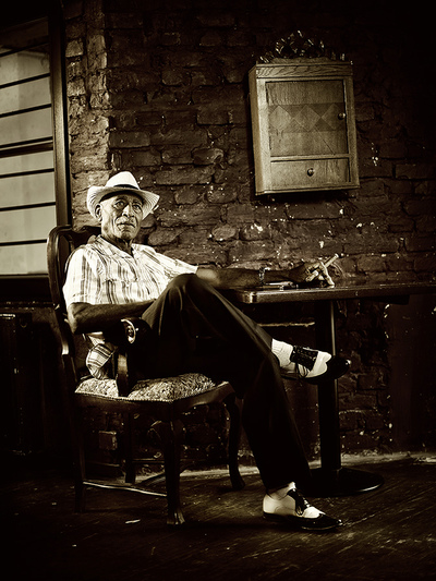 Martin Häusler, Martin Hausler, Martin Haeusler, Fotograf, photographer, Heidelberg, Hollywood, Cuba, Habanna, Havana, Buena Vista Social Club, Pasion De Buena Vista, Pachin, Pachin Innocente