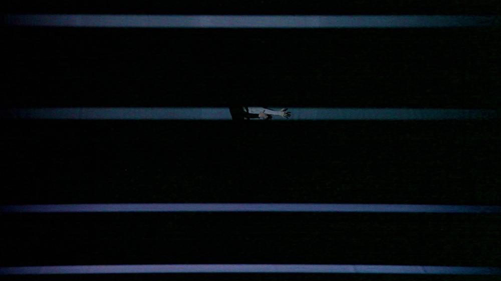 MARC CANO - Krego Martin Danza-luz