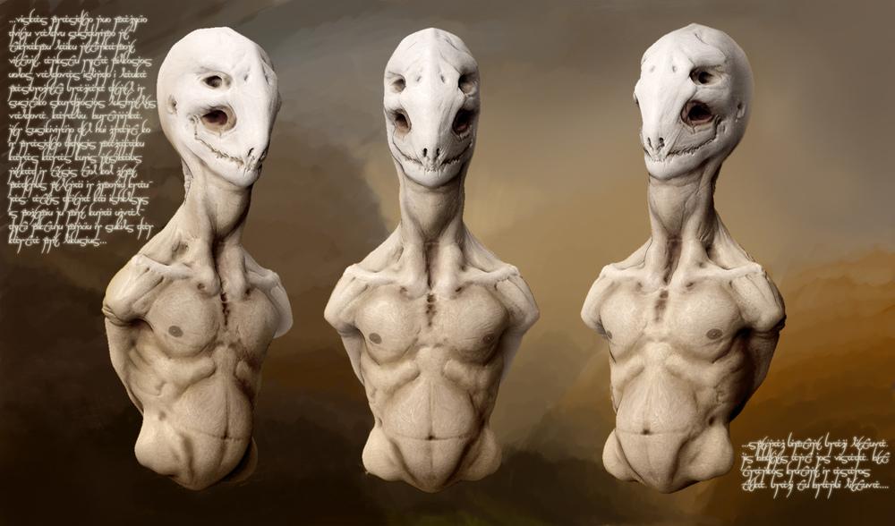 Saintpix - 3D Sculpting