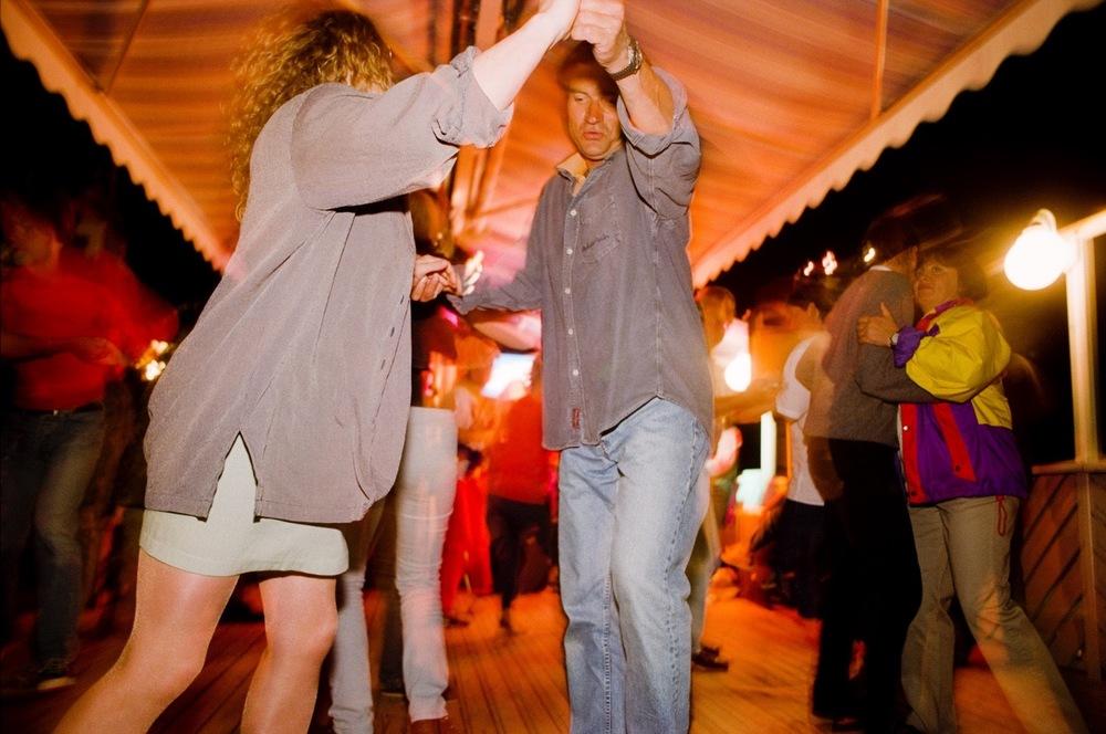 Stefan Bohlin - A dance