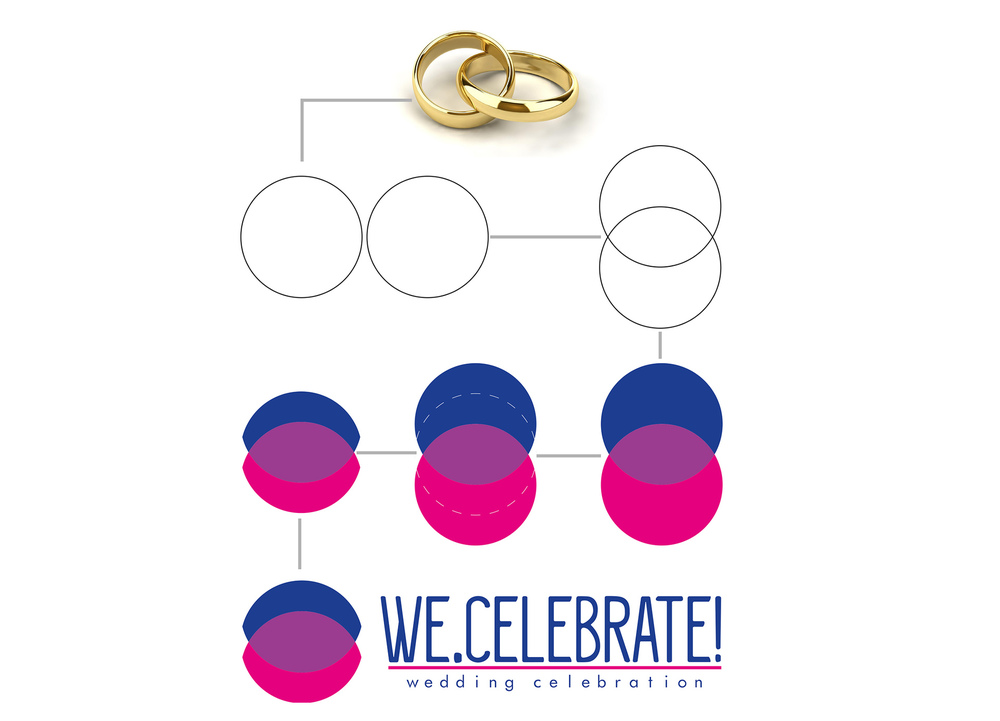 Alessia Casorati - BRANDING // We.Celebrate!