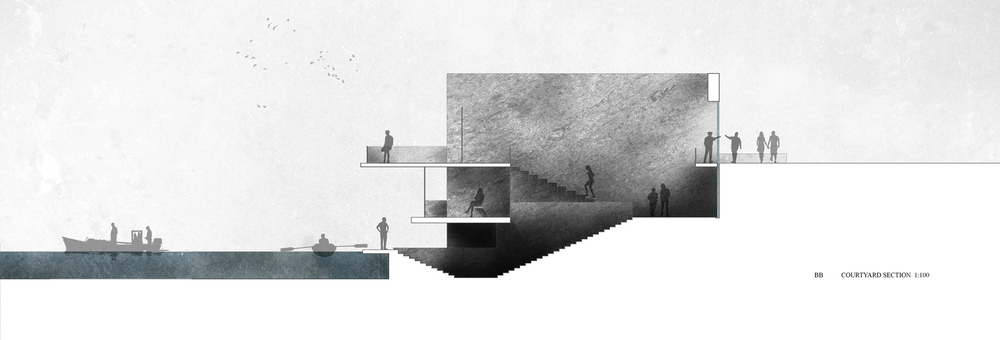Samuel Letchford - Displacement
