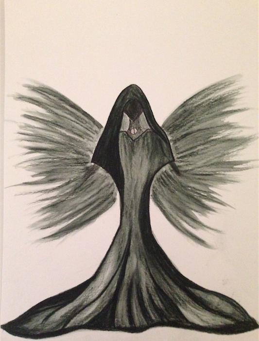 Rebecca Carr - Costume Design: Death