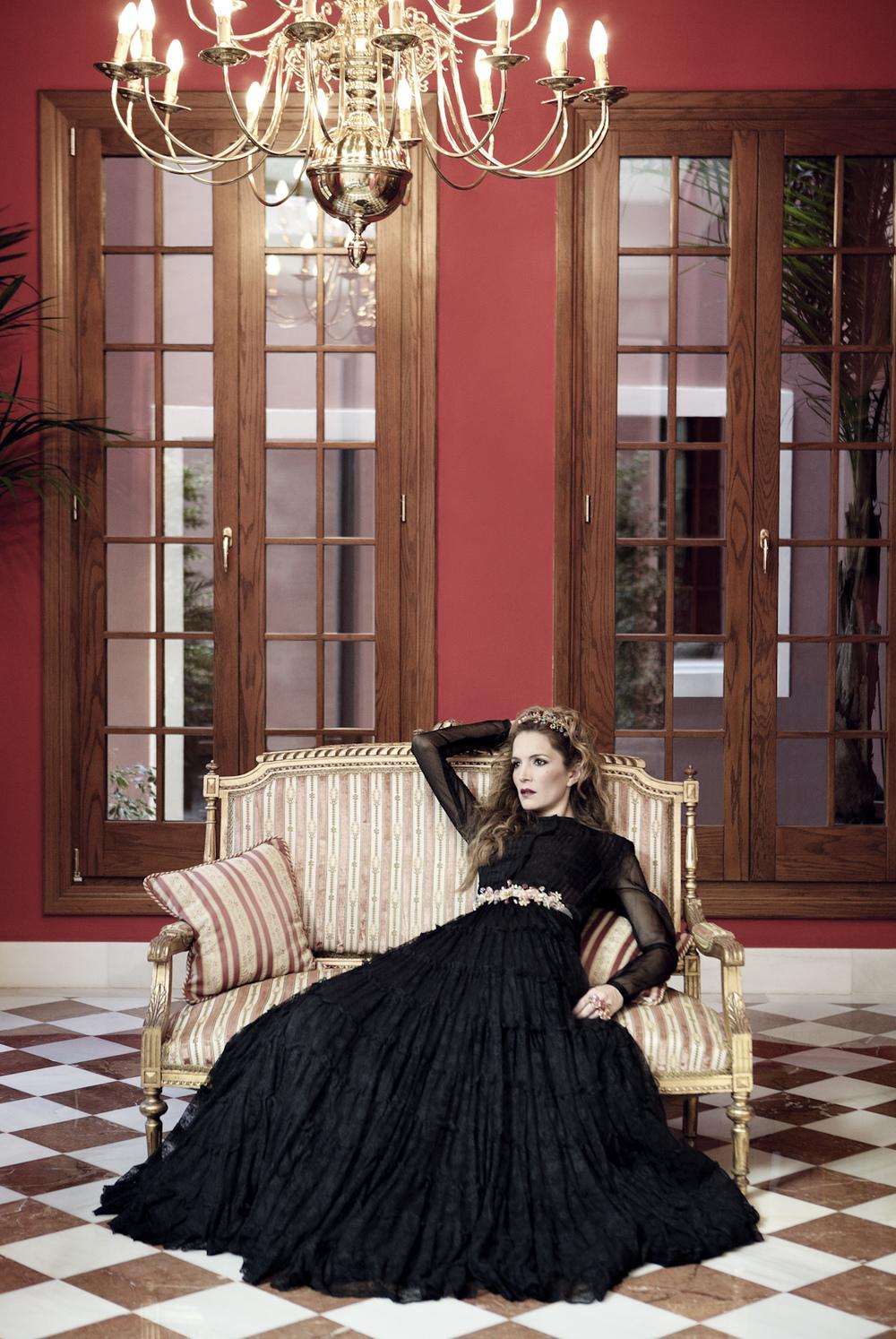 Alejandro Núñez - Haute Couture