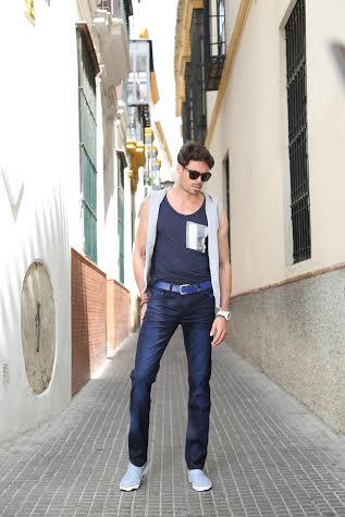 Alejandro Núñez - REX FW15 (India)