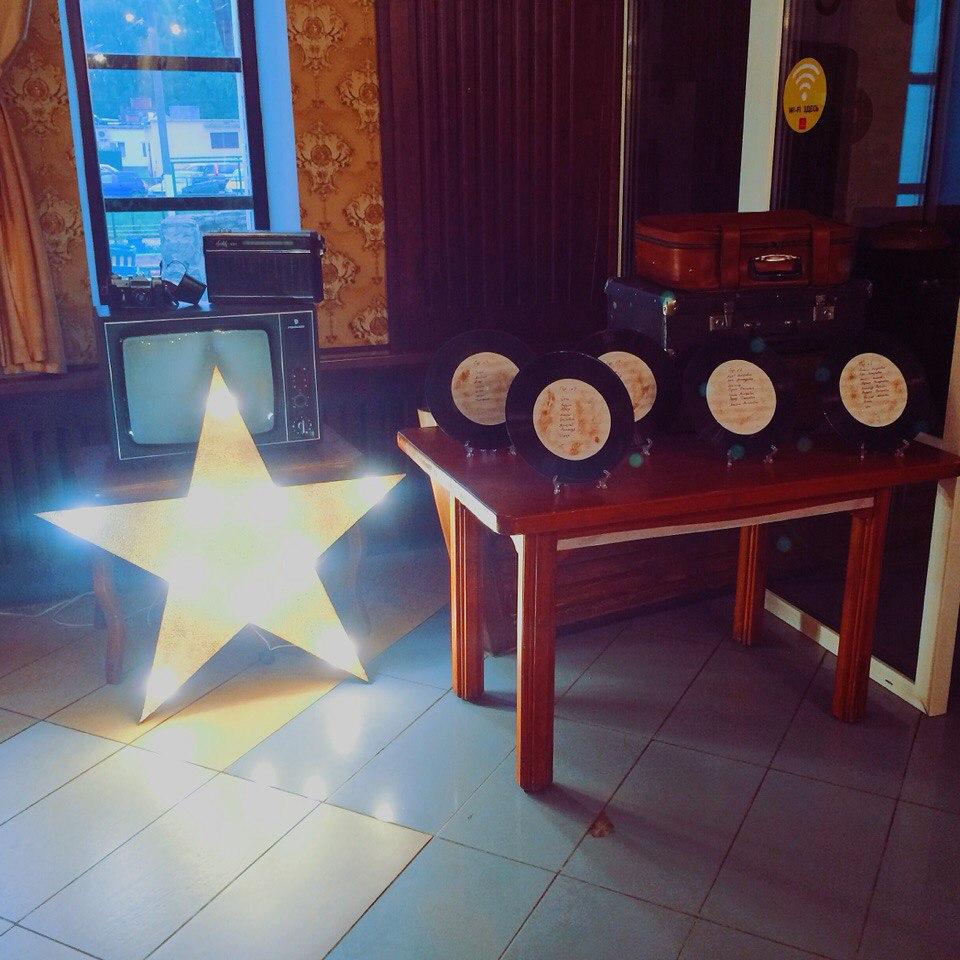 кристина никулина - Jazz Band wedding decor