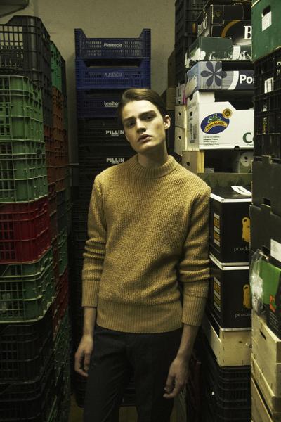 Roxane Mercerat - Fashion and set stylist in Barcelona, Paris, Geneva.