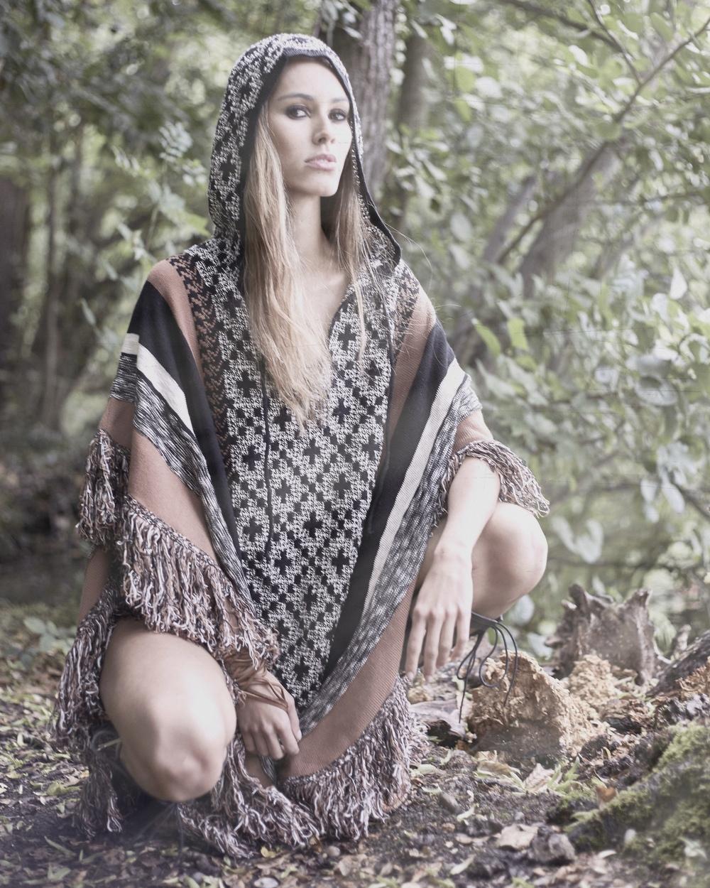 Tamara Arnold - Navajo