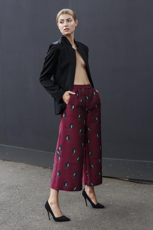 Tamara Arnold - Tailored