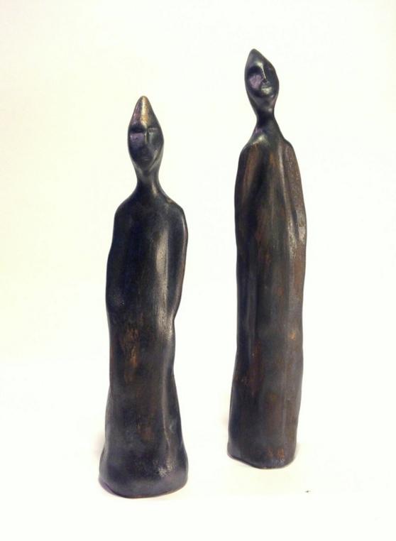 Sultan Selim Kır - Sculptures