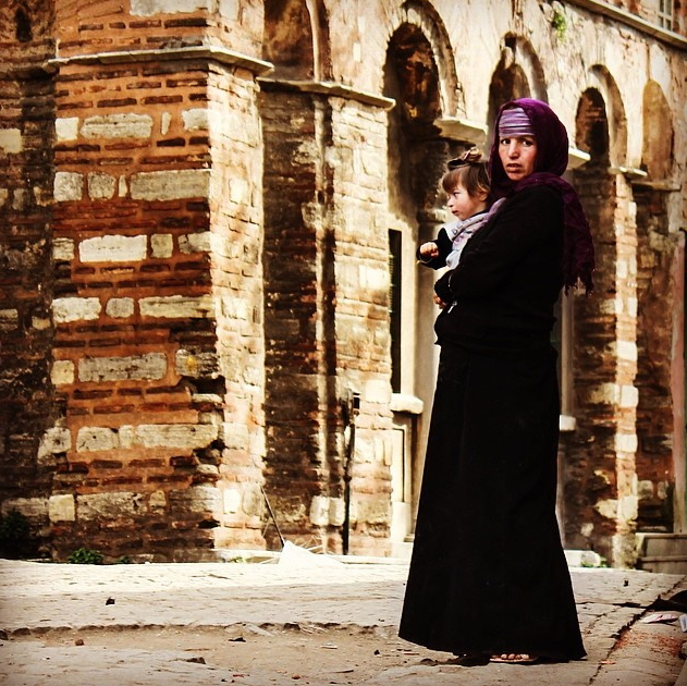 Sultan Selim Kır - Photographs