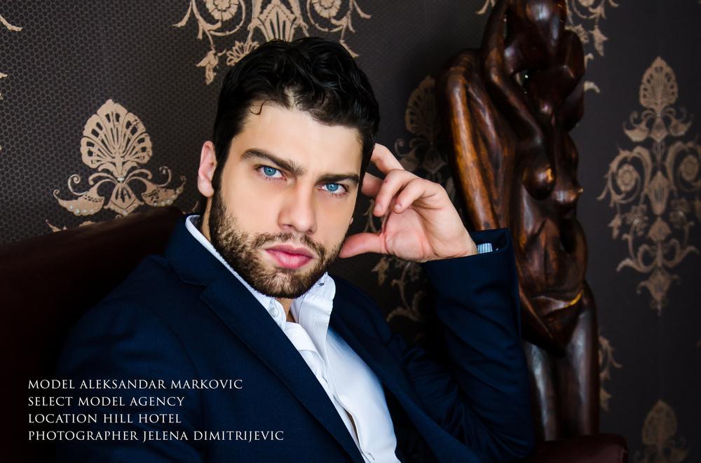Jelena PHOTOGRAPHY - ALEKSANDAR