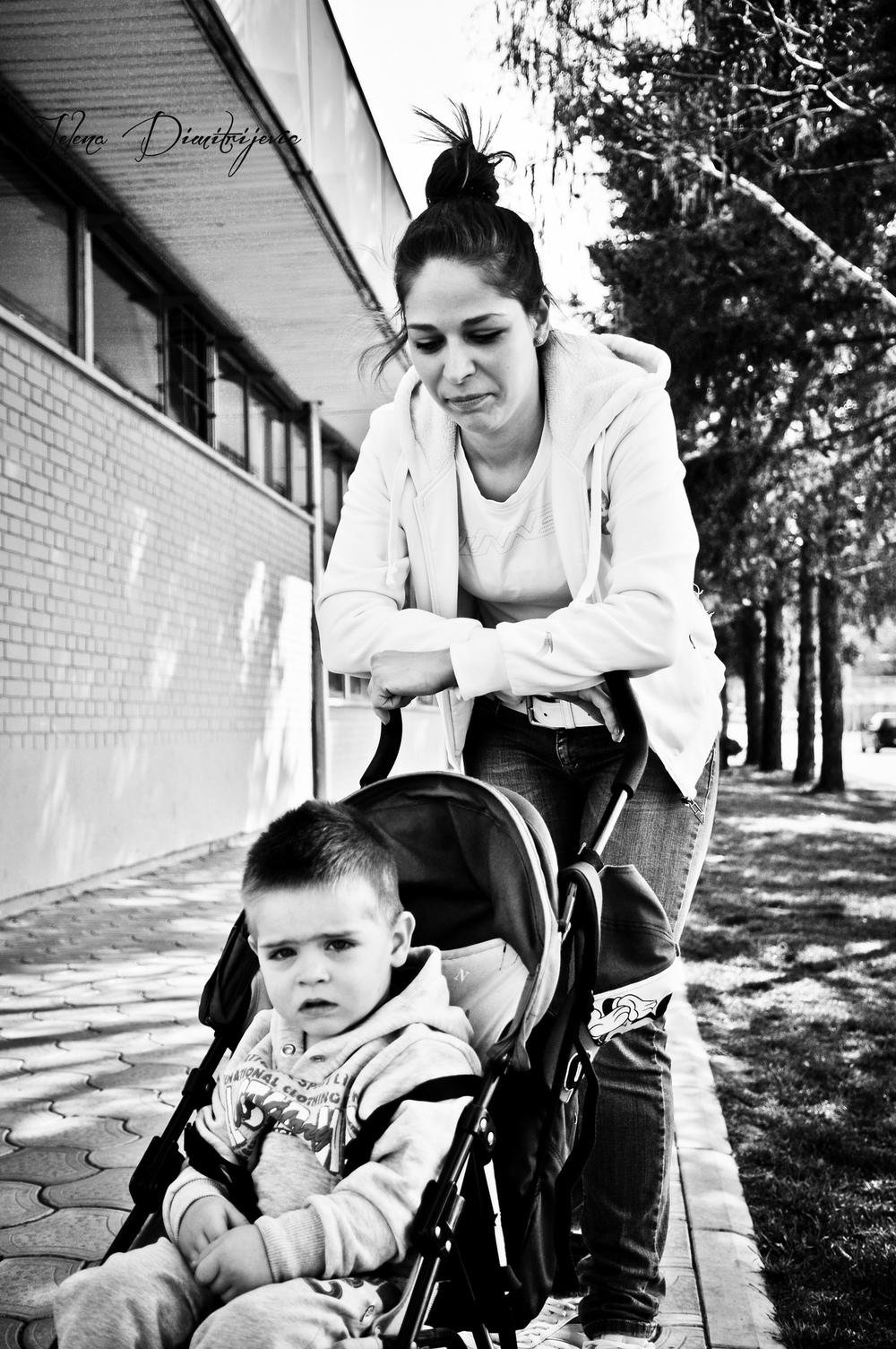 Jelena PHOTOGRAPHY - STREETS