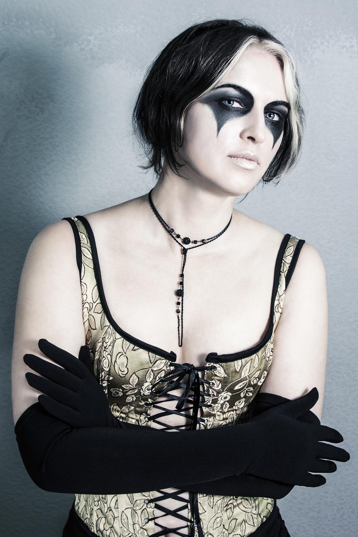 Valentina Kolesnikova - Helen Blizzard