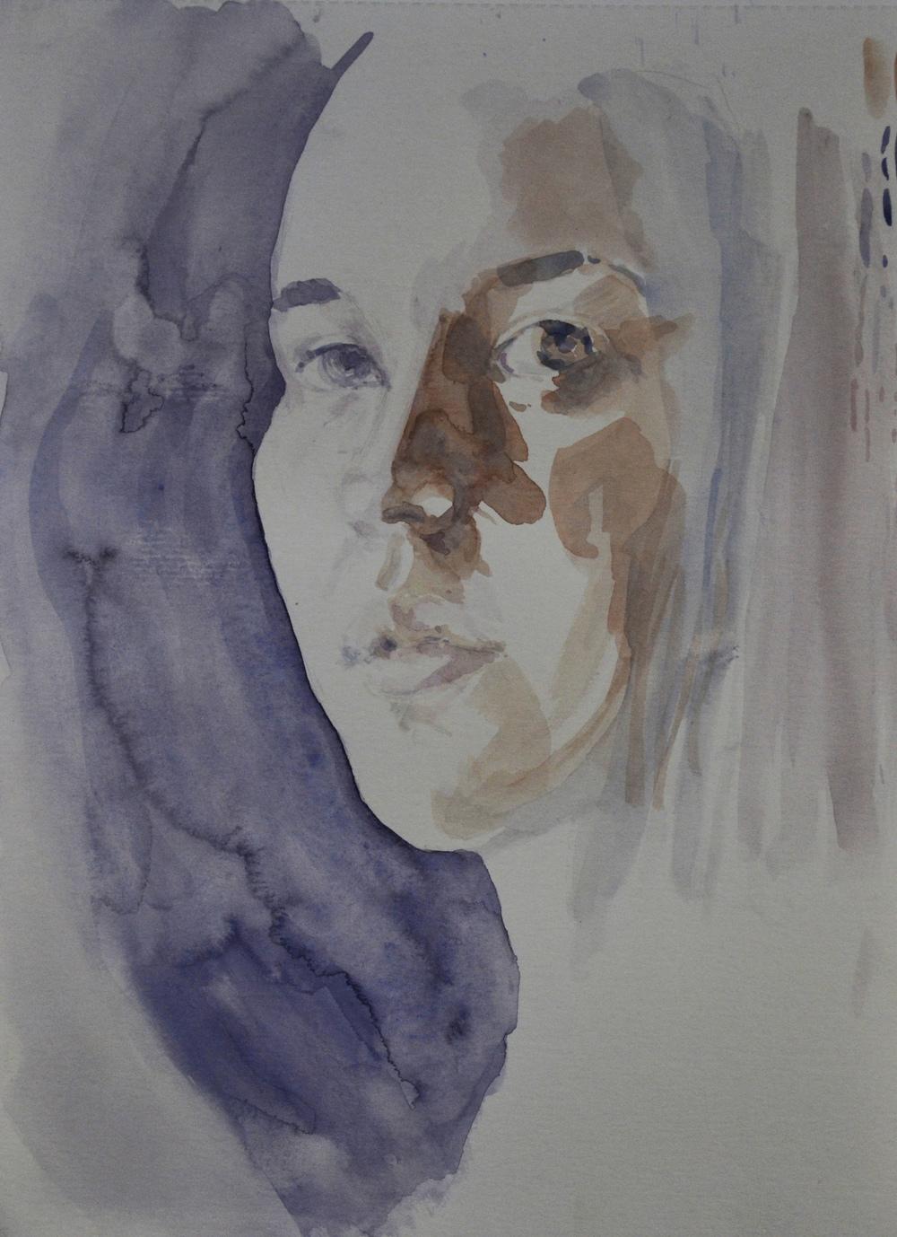 Daphne Percy-Chorafa - STUDIES
