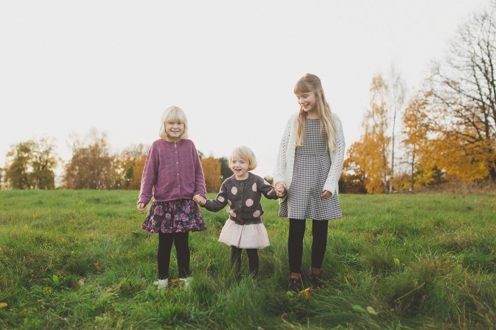 OMMA fotografi - Familjen Nordlund -FAMILJEFOTOGRAF I BORENSBERG