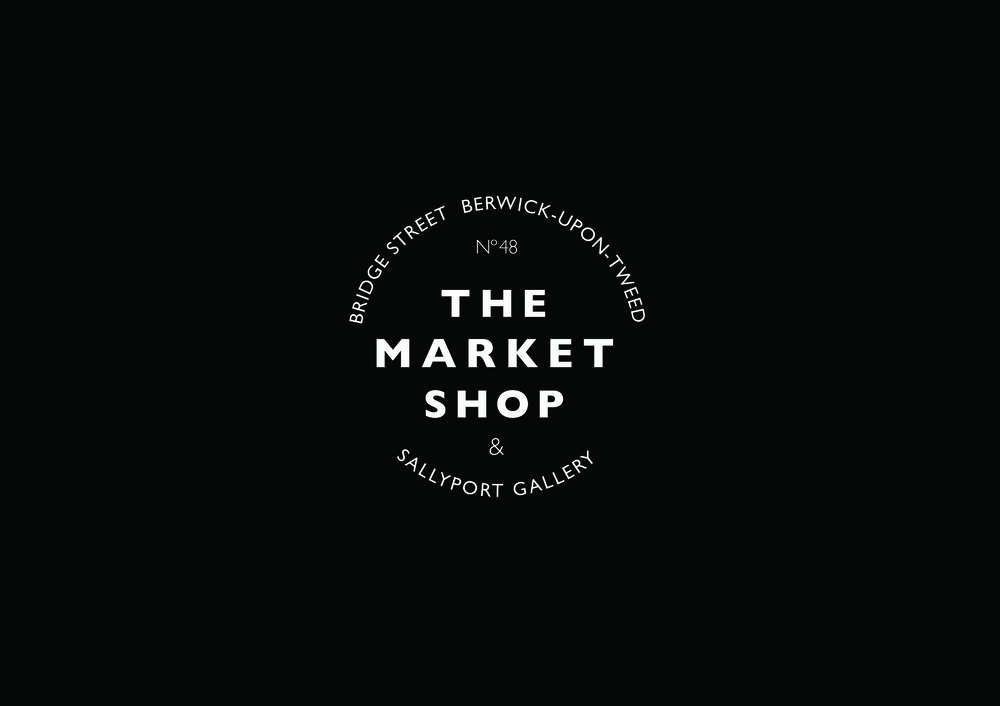 Liam Goward - THE MARKET SHOP